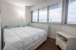 Luxury 2 Bedrooms Apartment Murray Hill, Apartmány  New York - big - 87