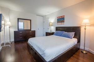 Luxury 2 Bedrooms Apartment Murray Hill, Apartmány  New York - big - 88