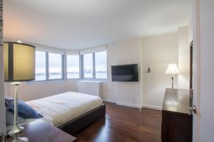 Luxury 2 Bedrooms Apartment Murray Hill, Apartmány  New York - big - 89