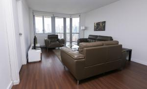 Luxury 2 Bedrooms Apartment Murray Hill, Apartmány  New York - big - 2