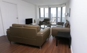 Luxury 2 Bedrooms Apartment Murray Hill, Apartmány  New York - big - 3