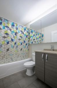 Luxury 2 Bedrooms Apartment Murray Hill, Apartmány  New York - big - 38