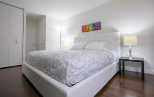 Luxury 2 Bedrooms Apartment Murray Hill, Apartmány  New York - big - 42