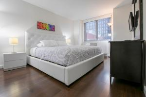 Luxury 2 Bedrooms Apartment Murray Hill, Apartmány  New York - big - 44