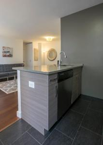 Luxury 2 Bedrooms Apartment Murray Hill, Apartmány  New York - big - 45