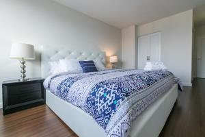 Luxury 2 Bedrooms Apartment Murray Hill, Apartmány  New York - big - 9