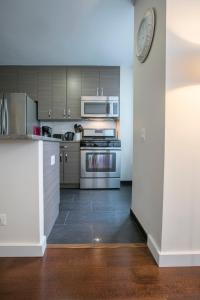 Luxury 2 Bedrooms Apartment Murray Hill, Apartmány  New York - big - 49