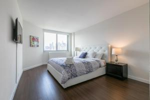 Luxury 2 Bedrooms Apartment Murray Hill, Apartmány  New York - big - 10