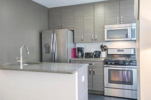Luxury 2 Bedrooms Apartment Murray Hill, Apartmány  New York - big - 54