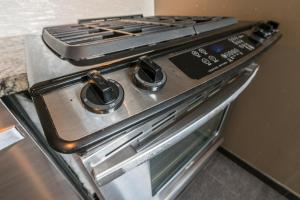 Luxury 2 Bedrooms Apartment Murray Hill, Apartmány  New York - big - 12