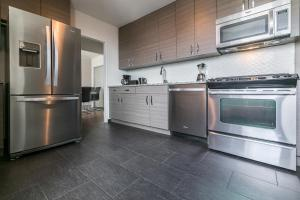 Luxury 2 Bedrooms Apartment Murray Hill, Apartmány  New York - big - 14