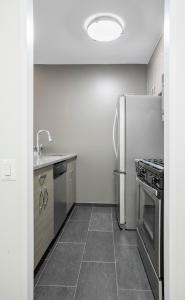 Luxury 2 Bedrooms Apartment Murray Hill, Apartmány  New York - big - 59