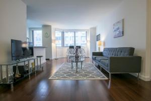 Luxury 2 Bedrooms Apartment Murray Hill, Apartmány  New York - big - 60