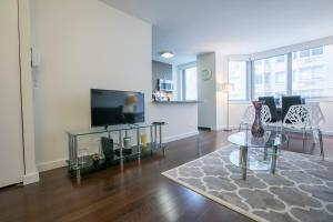 Luxury 2 Bedrooms Apartment Murray Hill, Apartmány  New York - big - 62