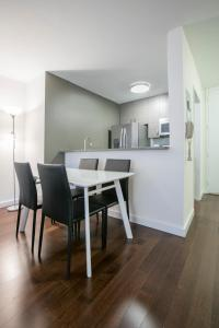 Luxury 2 Bedrooms Apartment Murray Hill, Apartmány  New York - big - 63
