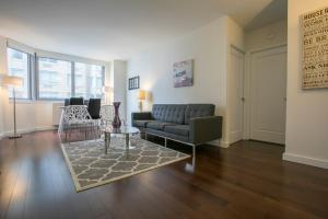 Luxury 2 Bedrooms Apartment Murray Hill, Apartmány  New York - big - 64