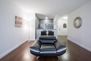 Luxury 2 Bedrooms Apartment Murray Hill, Apartmány  New York - big - 65