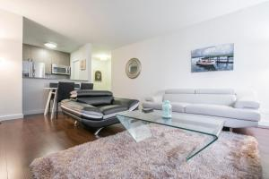Luxury 2 Bedrooms Apartment Murray Hill, Apartmány  New York - big - 66