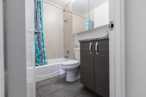 Luxury 2 Bedrooms Apartment Murray Hill, Apartmány  New York - big - 19