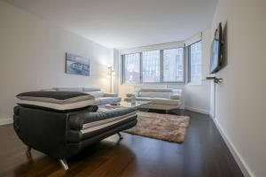 Luxury 2 Bedrooms Apartment Murray Hill, Apartmány  New York - big - 67