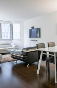 Luxury 2 Bedrooms Apartment Murray Hill, Apartmány  New York - big - 69