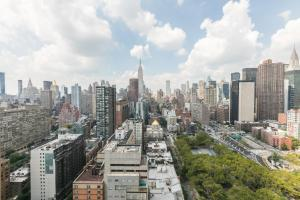 Luxury 2 Bedrooms Apartment Murray Hill, Apartmány  New York - big - 26