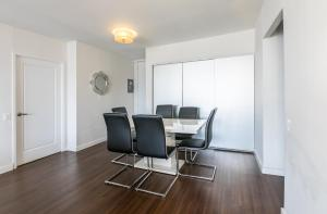 Luxury 2 Bedrooms Apartment Murray Hill, Apartmány  New York - big - 29