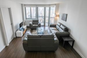 Luxury 2 Bedrooms Apartment Murray Hill, Apartmány  New York - big - 30