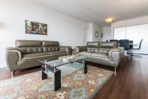 Luxury 2 Bedrooms Apartment Murray Hill, Apartmány  New York - big - 33