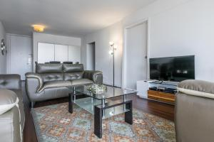 Luxury 2 Bedrooms Apartment Murray Hill, Apartmány  New York - big - 34