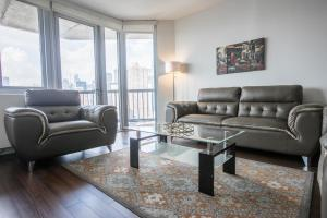 Luxury 2 Bedrooms Apartment Murray Hill, Apartmány  New York - big - 35