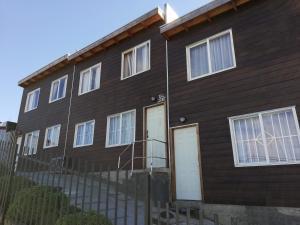 Apartamentos VistaMar, Apartments  Puerto Montt - big - 34