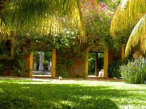 Hacienda Misné, Hotely  Mérida - big - 28
