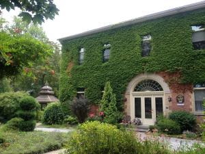 BranCliff Inn 1859, Hotels  Niagara on the Lake - big - 1