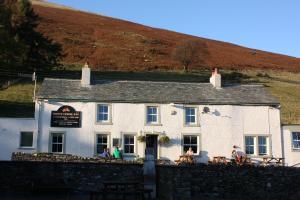 The White Horse Inn Bunkhouse