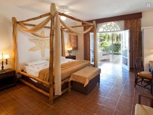 Hotel Villa Serena, Szállodák  Las Galeras - big - 2