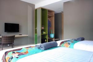 8 Icon Ao Nang Krabi, Hotel  Ao Nang Beach - big - 2