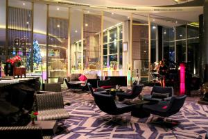 Amaranth Suvarnabhumi Airport, BW Premier Collection, Hotel  Lat Krabang - big - 43