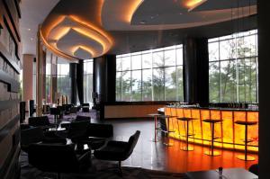 Amaranth Suvarnabhumi Airport, BW Premier Collection, Hotel  Lat Krabang - big - 41