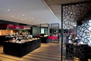 Amaranth Suvarnabhumi Airport, BW Premier Collection, Hotel  Lat Krabang - big - 33