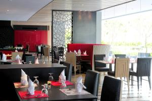 Amaranth Suvarnabhumi Airport, BW Premier Collection, Hotel  Lat Krabang - big - 34