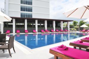 Amaranth Suvarnabhumi Airport, BW Premier Collection, Hotel  Lat Krabang - big - 39