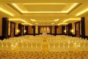 Amaranth Suvarnabhumi Airport, BW Premier Collection, Hotel  Lat Krabang - big - 28