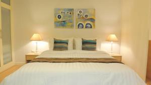 Duplex Suite Two-Bedroom