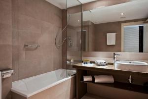 Hotel Exe Moncloa (34 of 38)