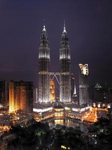 Traders Hotel, Kuala Lumpur (17 of 31)