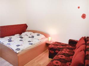 Holiday home Keszeg u-Balatonmariafürdö, Holiday homes  Balatonkeresztúr - big - 20