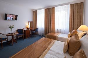 Fonte Hotel, Отели  Дьёр - big - 2