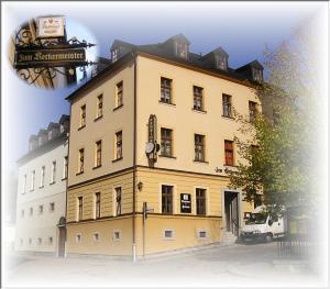 Zum Kerkermeister Restaurant & Pension