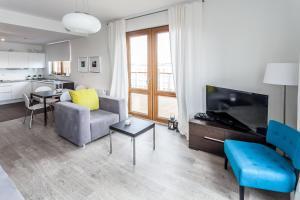 Apartamenty Sun & Snow Olympic, Апартаменты  Колобжег - big - 224